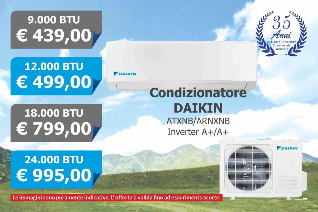 02 condizionatore Daikin
